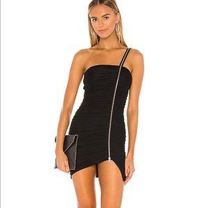 BRAND NEW X Revolve Hailey Mini Dress